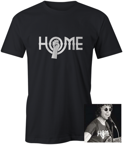 Home - John Lennon of The Beatles