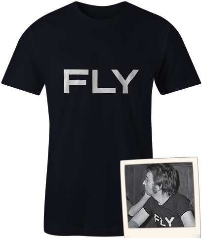 Fly - John Lennon of The Beatles