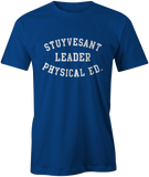 Stuyvesant Leader - Beastie Boys - Ad Rock