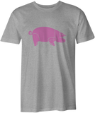 Pig Floyd worn by Dave Gilmour