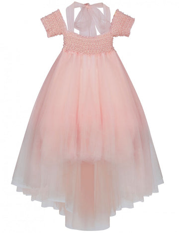 Luna Luna Elizia Dress in Pink