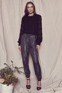 Love Sam Chelsea Yarn Dye Jogger Pants