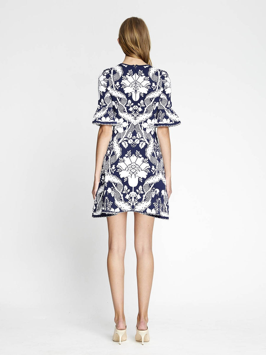 Alice McCall Sittin Pretty Mini Dress