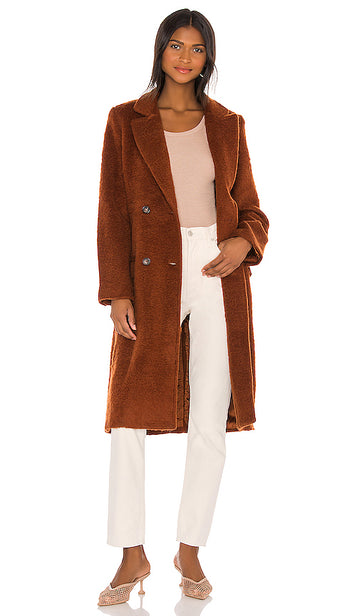 Astr the Label Blair Coat