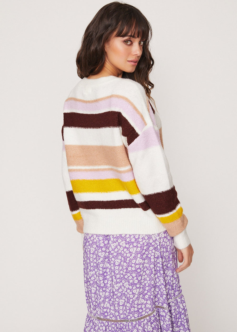 Lost + Wander Rockaway Sweater