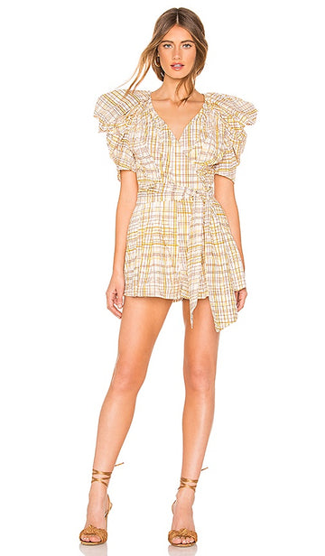 C/MEO Collective Vices Playsuit