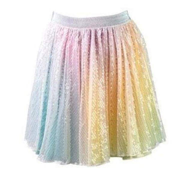 Lola + The Boys Ombre Ice Tutu