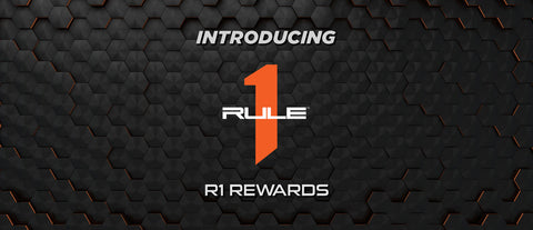 Introducing the R1 Rewards Loyalty Program