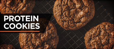 R1 PROTEIN COOKIES