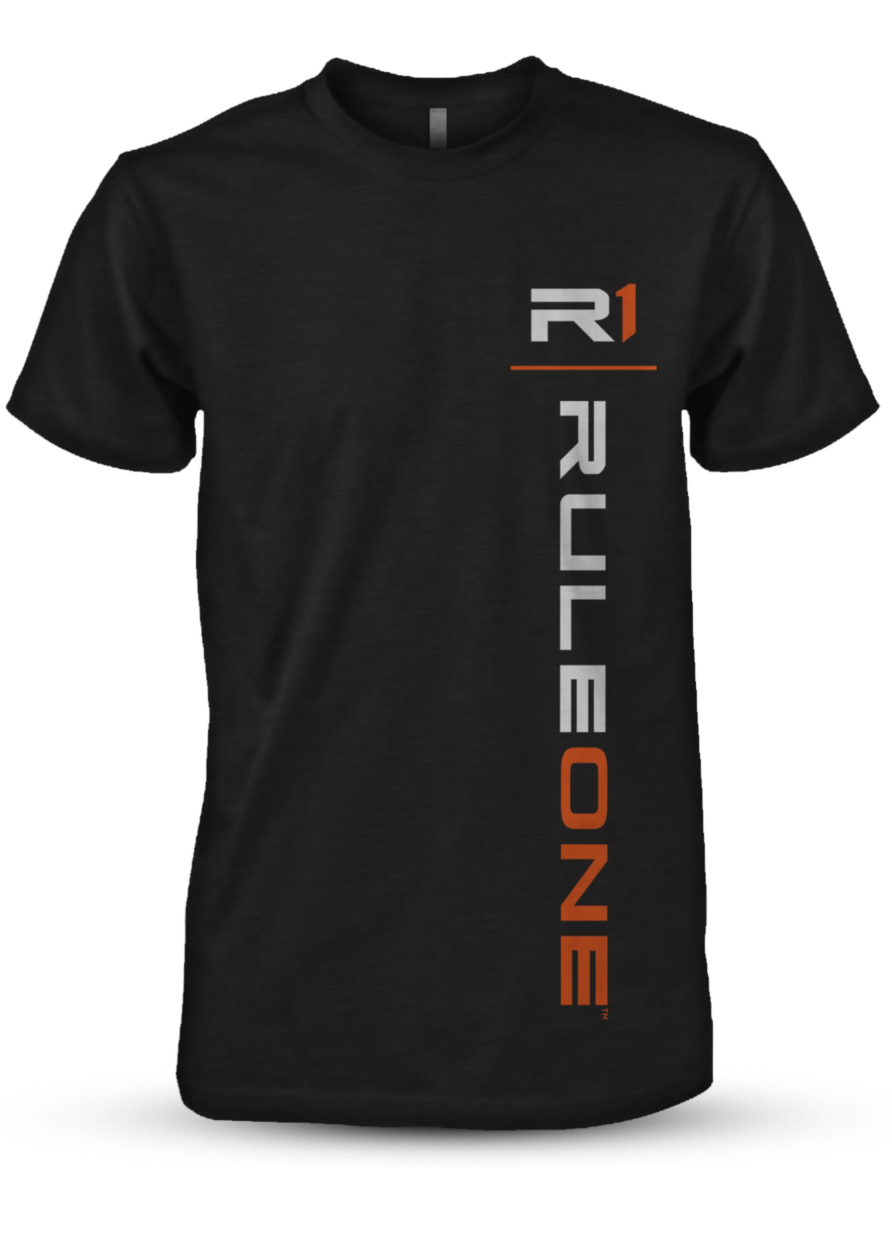 R1 Vertical + Website T-Shirt