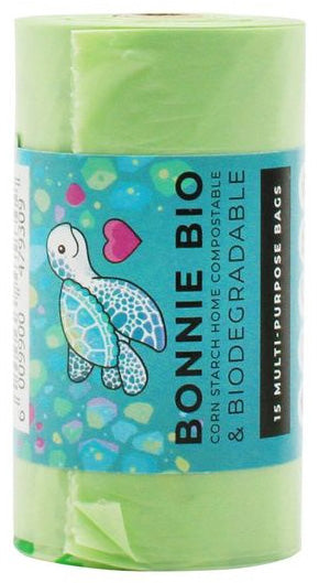 Bonnie Biodegradable Roll