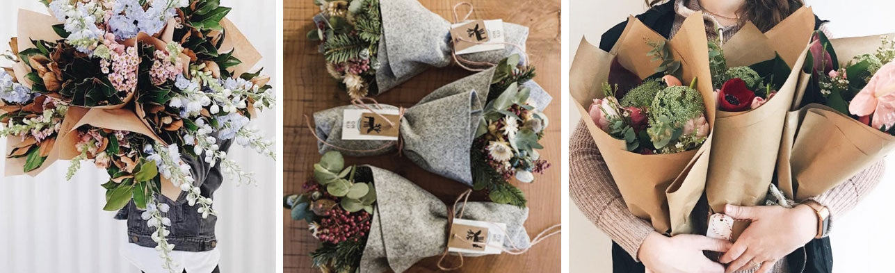 Holiday Bouquets