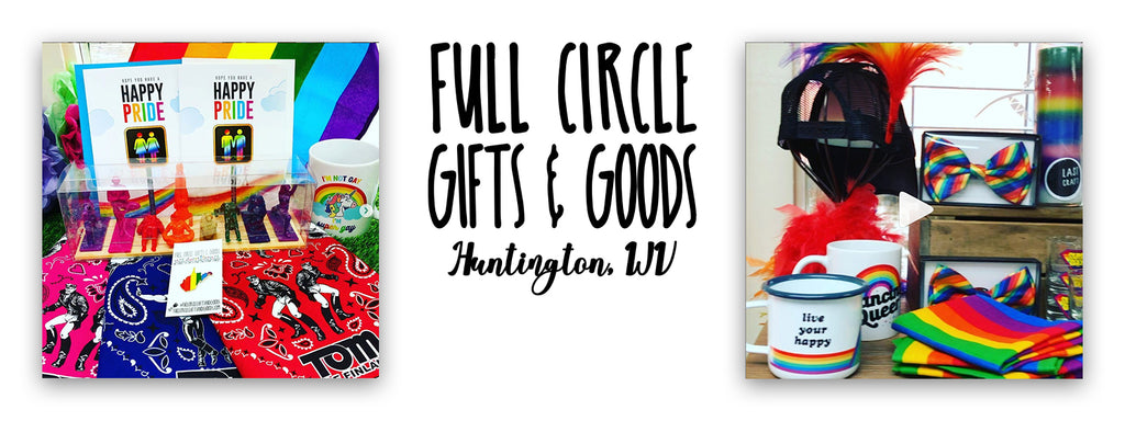 Full Circle Gifts and Goods
