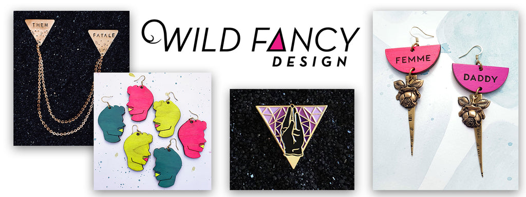 Wild Fancy Design