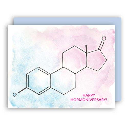 Happy Hormoniversary