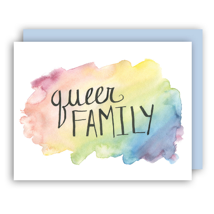 Queer Family