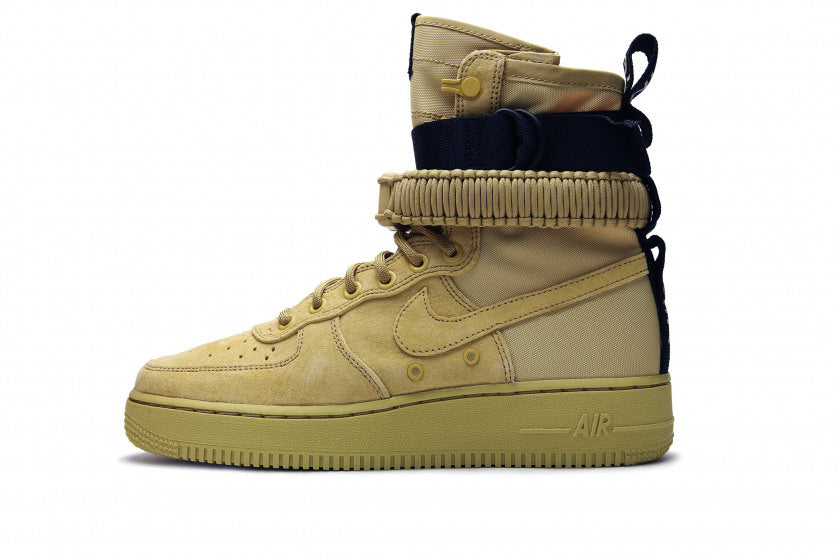hot sale online 4bf7d ef0c3 Nike Special Field Air Force 1 High 'Wheat'