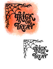 Trick or Treat Cutting Dies