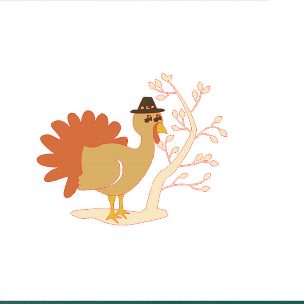 Hat Turkey Cutting Dies