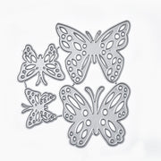 Butterfly Cutting Dies