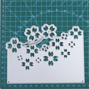 Floral Decoration Metal Cutting Dies