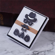 Gentleman Suit Metal Cutting Dies