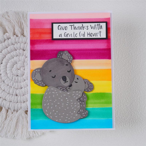 Koalas Metal Cutting Dies