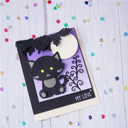 Kitten Metal Cutting Dies