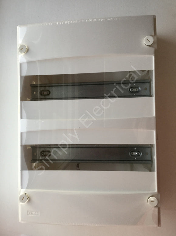 Legrand Consumer Unit Housing - 26 Modules - From £2.20/unit