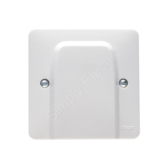 Legrand Ancillary cooker cable outlet & terminal - 736080 - from £5.20/unit