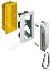 Terraneo Multibox for Intercom handset- 336902 - From £29.99/unit