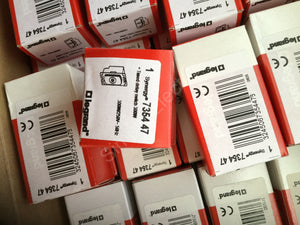 Wholesale Job Lot of Legrand Timed Delay Switches White 300w - 735447 - From £14.50/unit