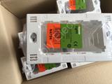 Job Lot of Bticino Light Mounting Grid for 4 Modules (packs of 10) - N4704 - from £9.60/pack
