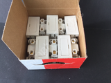 Job lot of Legrand Mosaic 13A Fuse Unit Module White - 74450 - From £1.60/unit