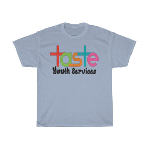 Taste Youth Heavy Cotton Unisex T-Shirt