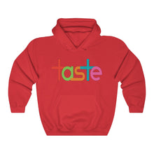Load image into Gallery viewer, Taste Youth Heavy Blend  Unisex Hoodie
