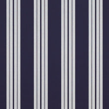 "Load image into Gallery viewer, Sunbrella 46"" Stripes Premium Boat Top Fabric Awning Fabric Industrial 51 Colors"