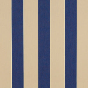 "Sunbrella 46"" Stripes Premium Boat Top Fabric Awning Fabric Industrial 51 Colors"