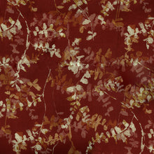 Load image into Gallery viewer, Arbor Upholstery Fabric Tossed Layered Foliage by Abbeyshea 5 Colors