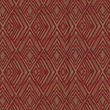 Load image into Gallery viewer, Escalate Diamond Jacquard Upholstery Fabric With Endurepel Shield 10 Colors