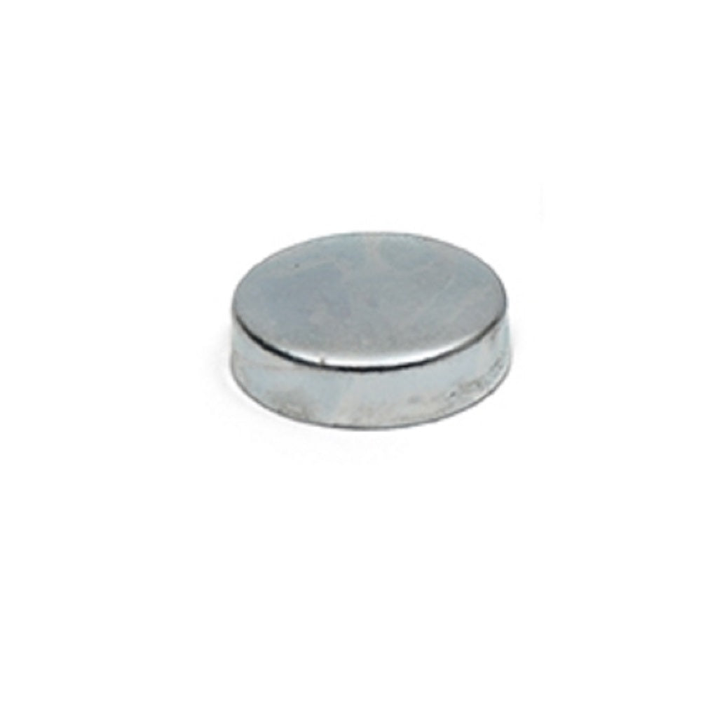 Button Shells Rust Resistant For making Buttons 2 Sizes - Sold by the Gross - 144 Pieces