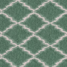 Load image into Gallery viewer, Georgia Upholstery Fabric Chenille Diamond Pattern Geometric Woven Jacquard  5 Colors