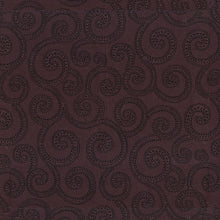 Load image into Gallery viewer, Clematis Crypton Upholstery Fabric Scroll Like Vine Pattern Contract Rated Clear Out 8 Colors
