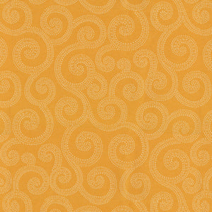 Clematis Crypton Upholstery Fabric Scroll Like Vine Pattern Contract Rated Clear Out 8 Colors