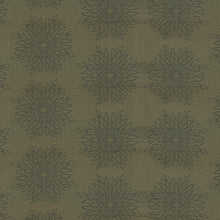 Load image into Gallery viewer, Continuous Crypton Upholstery Fabric Floral Pattern 10 Colors