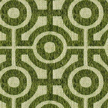 Load image into Gallery viewer, Benevolent Upholstery Fabric Geometric Transitional Design Woven Jacquard 5 Colors