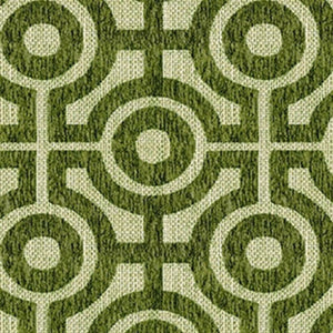 Benevolent Upholstery Fabric Geometric Transitional Design Woven Jacquard 5 Colors