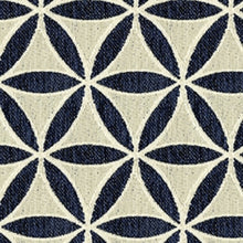 Load image into Gallery viewer, Turnbow Upholstery Fabric Chenille Geometric Design Woven Jacquard 6 Colors