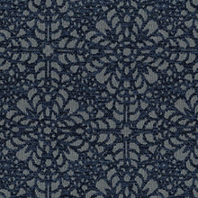 Load image into Gallery viewer, Marcus Upholstery Fabric Stylised Motif With Hand Crafted Feel Woven Jacquard 5 Colors