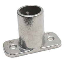 Load image into Gallery viewer, Awning Fittings Aluminum Hinges Clamps Brackets Eye Ends Elbows Sockets 19 Types
